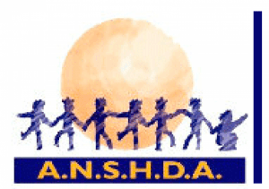 anshda logo