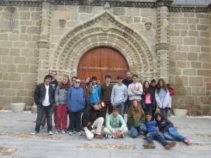 Excursión a Cebreros