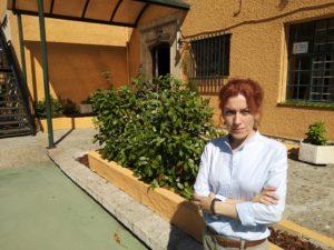 Directora Colegio Nuevo Velázquez